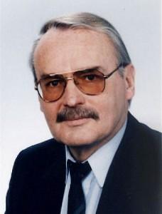 Hans-Dieter Barthel.